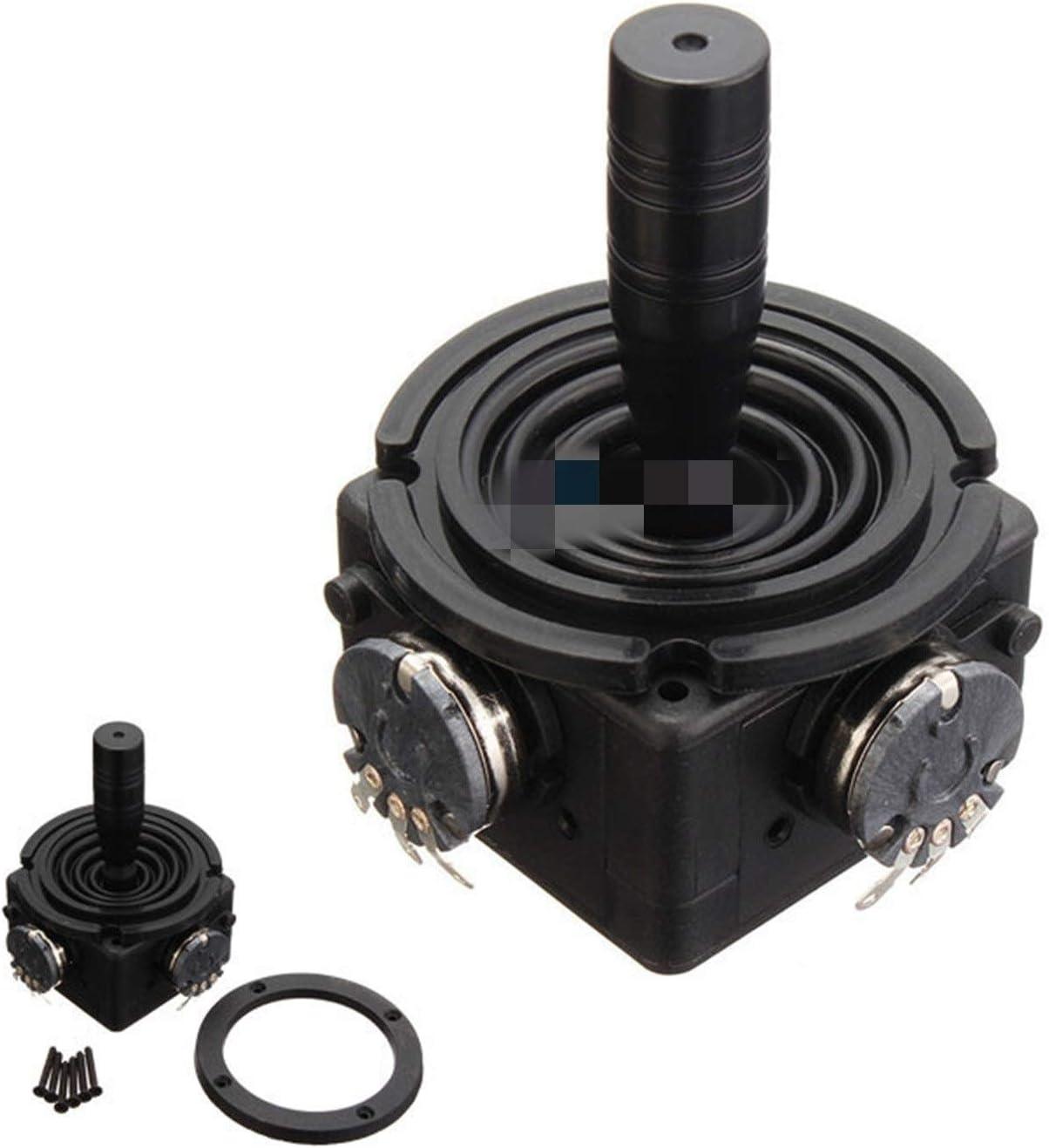Be super welcome ZHENXKJ Potentiometer Electric JH-D202X-R Joystick Surprise price