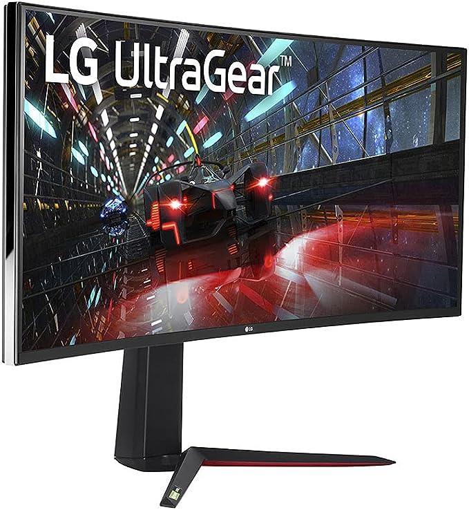 21:9 Ultrawide-Monitore LG
