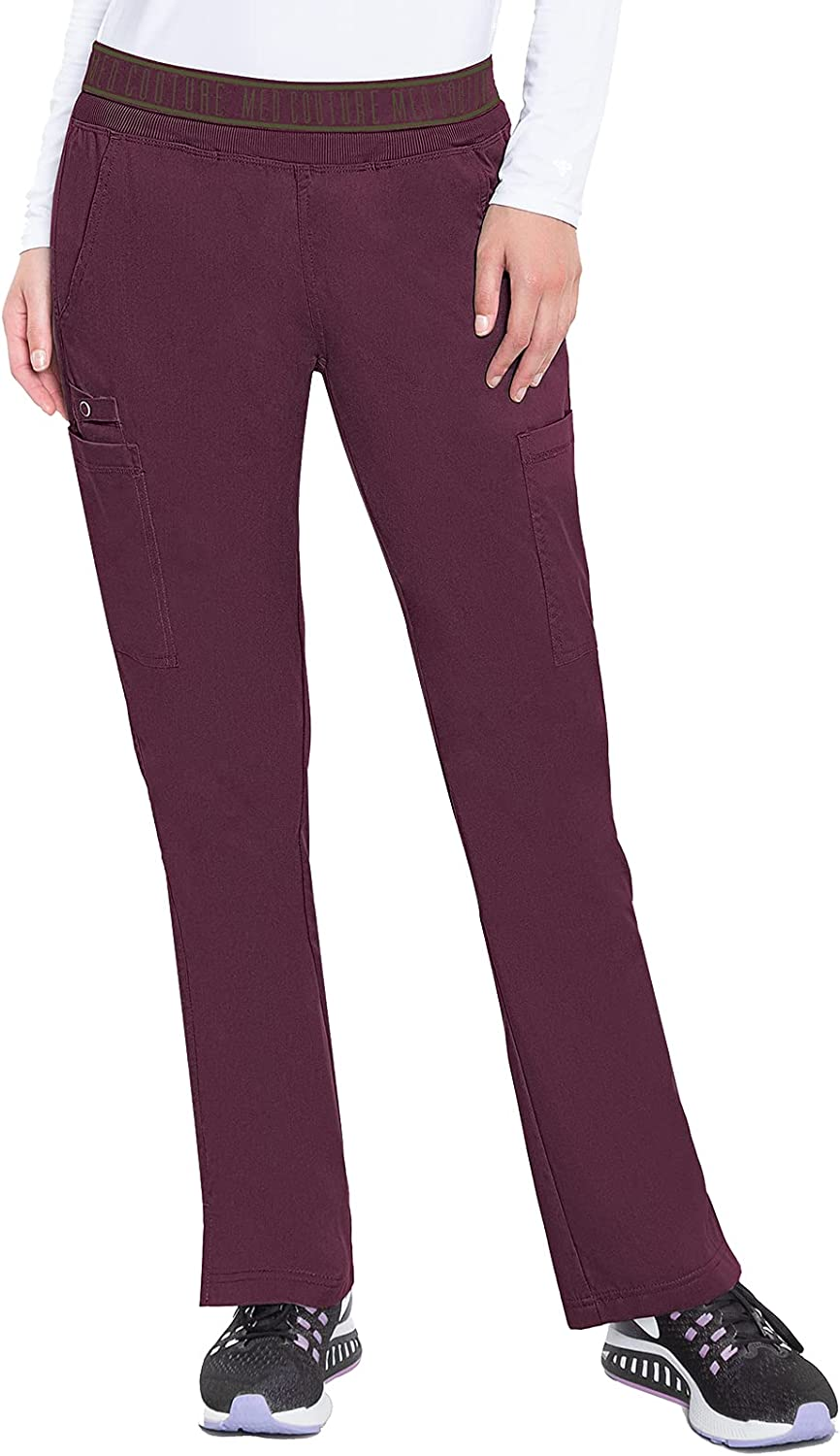 Med Couture Touch Women's Yoga Cargo Pocket Pant Sale special price Trust 2