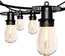 Best outdoor string of lights large light bulbs Reviews