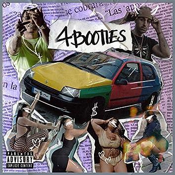 4Booties