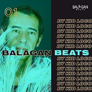 Balagan Beats 01 (by Kid Loco)