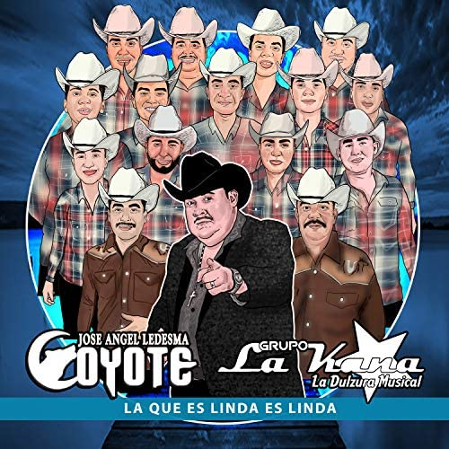 Grupo La Kaña & El Coyote Y Su Banda Tierra Santa