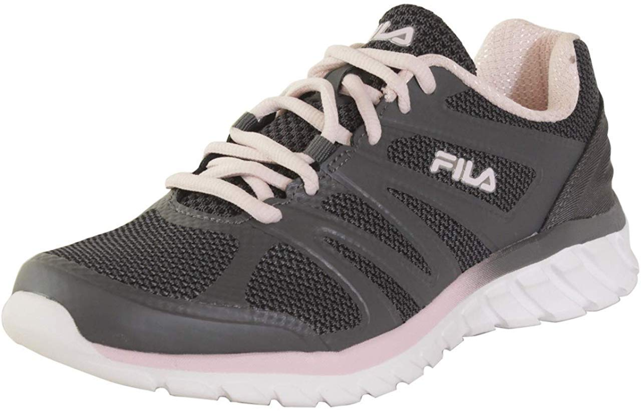Fila Memory Cryptonic Running Sneakers