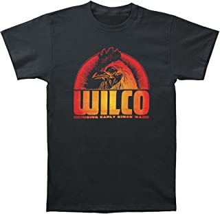 Best wilco rooster shirt Reviews