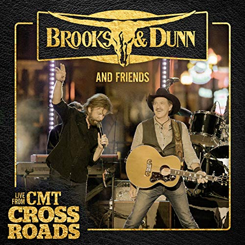 Brand New Man (with Luke Combs) (Live from CMT Crossroads)