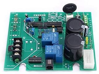 aqua rite chlorine generator circuit board