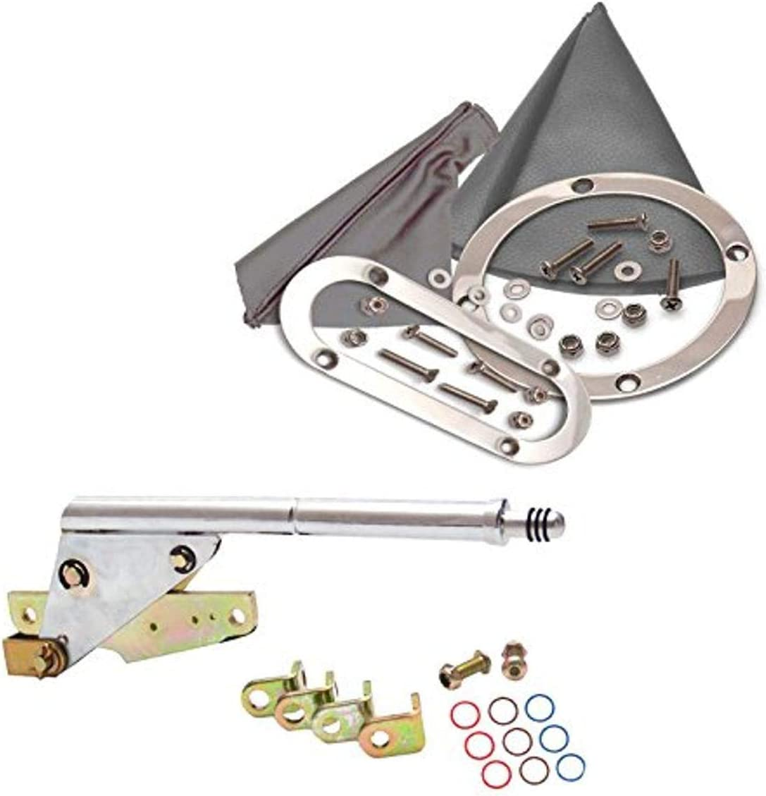 American Shifter 430348 Kit San Diego Mall TH200 Cable 23
