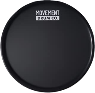 Ultra Portable Practice Pad - 6'' Drum Pad (Black) - Case Included