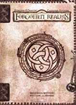 Best forgotten realms 4th edition map Reviews
