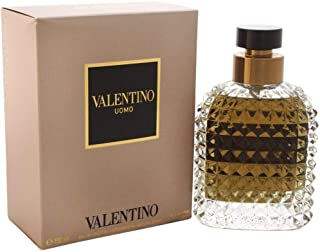 Valentino Uomo by Valentino for Men Eau de Toilette 100ml