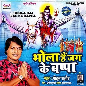 Bhola Hai Jag Ke Bappa