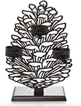 Yankee Candle Pinecone Collection Tea Light Candle Holder