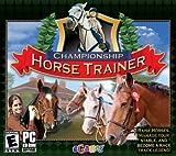 Championship Horse Trainer - PC