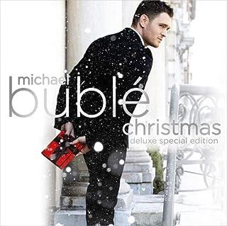 MICHAEL BUBLE - CHRISTMAS DLX EDITION - CD