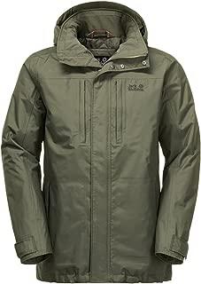 island green waterproof jacket