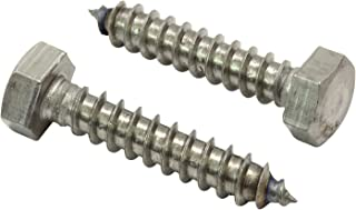 Best headless lag bolts Reviews