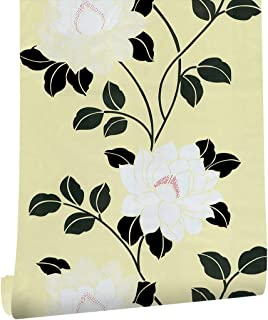Best red and yellow flower wallpaper Reviews
