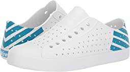 Shell White/Shell White/Ultra Blue Glow Block
