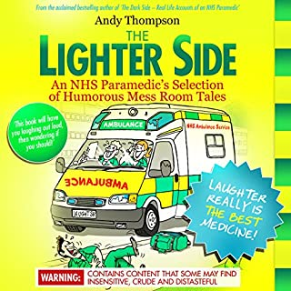 The Lighter Side audiobook cover art
