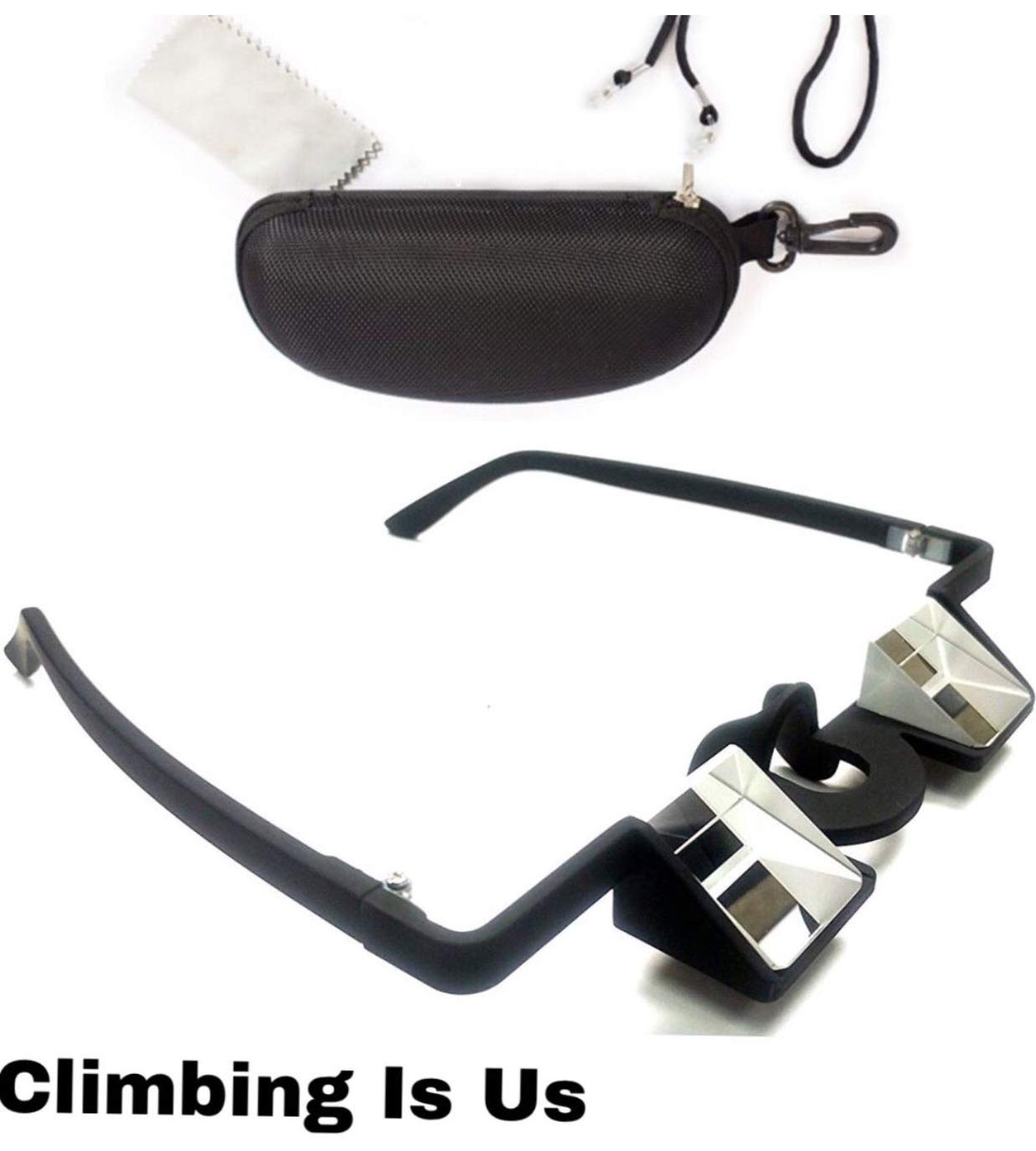 Climbing Belay Glasses Rock ClimbingIsUs