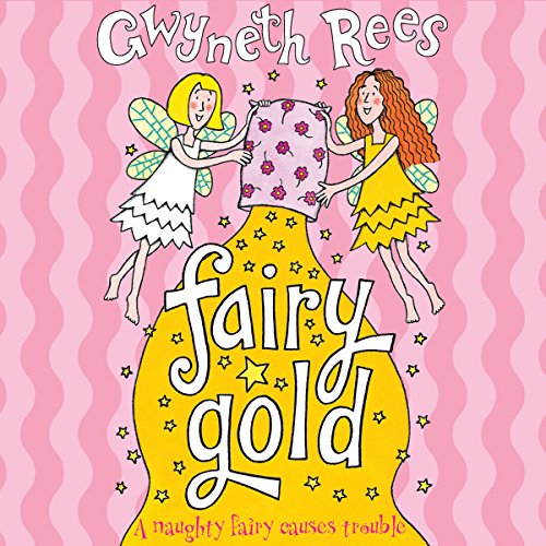 Fairy Gold cover art