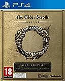 JEU Konsole BETHESDA Elder Scrolls ONLINE Gold PS4
