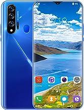 """5G Mobile Phone Mate40 Smartphone Dual-SIM Android 10.0 Phone 13MP+14MP 3 Rear Camera 6.5"""" Display 8GB, 512GB RAM 4800mAh ..."""