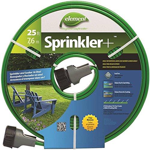 Swan Products Element Sprinkler Soaker Hose 25