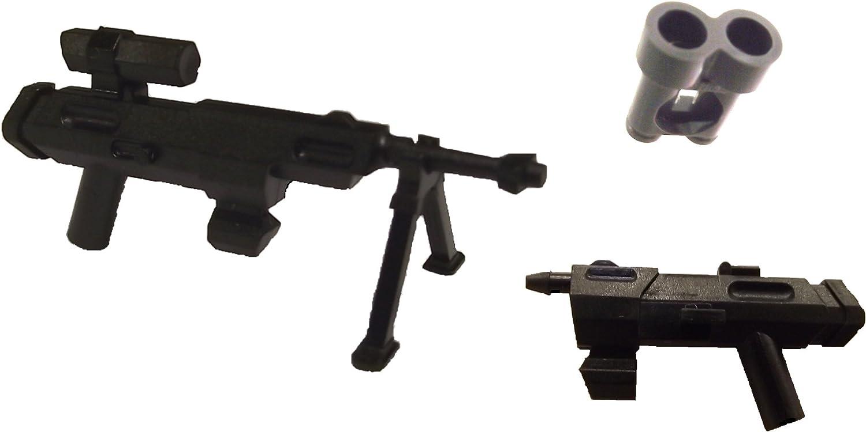 Little Arms: set del tirador de precisión