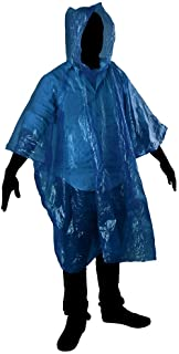 Foy 144146 - Poncho para Emergencias, Unitalla, colores aleatorios (azul, rojo)