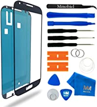 MMOBIEL Front Glass Replacement Compatible withSamsung Galaxy J7 J700 Series (Black) Display Touchscreen incl Tool Kit