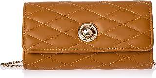 Baguette Bags for Women - Camel