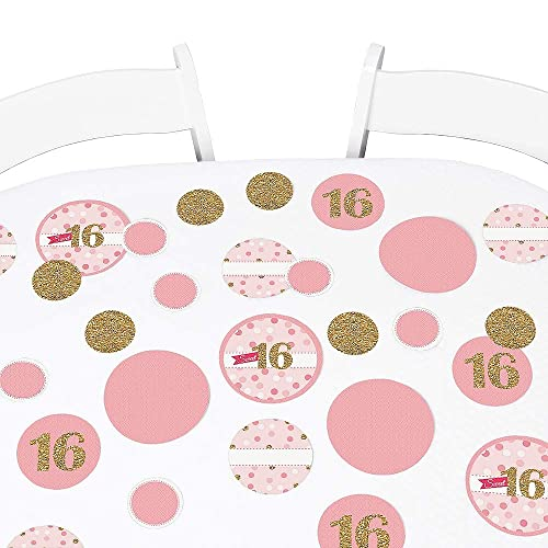 Sweet 16 Table Decorations Amazon