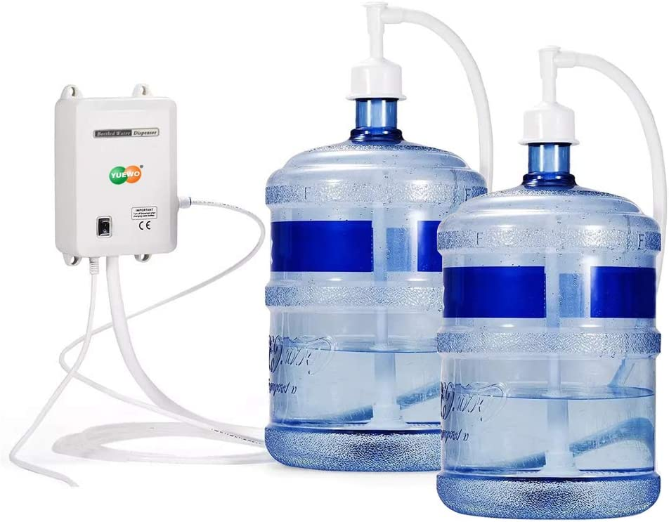 Excellence YUEWO Bottle Water Dispenser Pump System AC Super sale period limited 20ft 110V Pl with US
