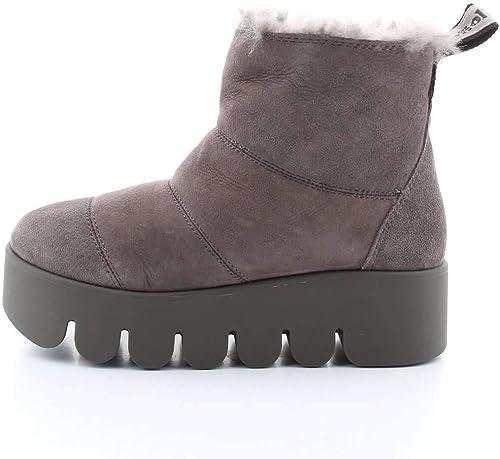 MOLLIS MALMON001 botas mujer