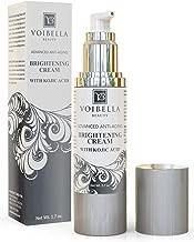 Best dermaline skin lightening cream Reviews