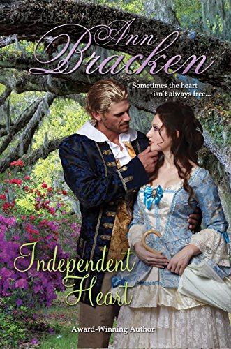 Independent Heart by [Ann Bracken]
