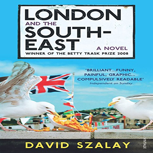 London and the South East cover art