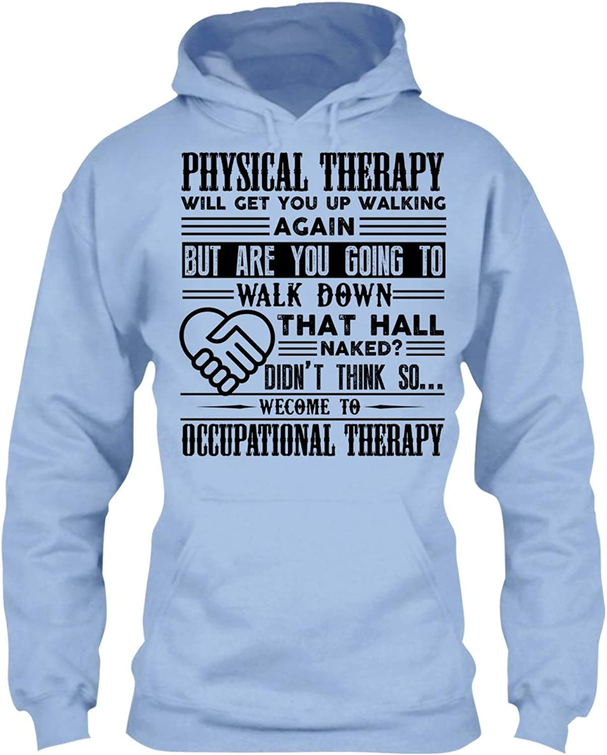Arered Occupational Therapy T Shirt  Occupational Therapy Job Cool T Shirts Design