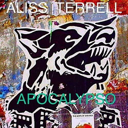 Aliss Terrell
