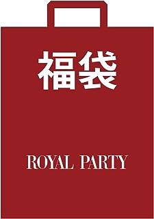 [ロイヤルパーティー] 福袋5点セット 74949902 レディース マルチカラー 日本 F (FREE サイズ)