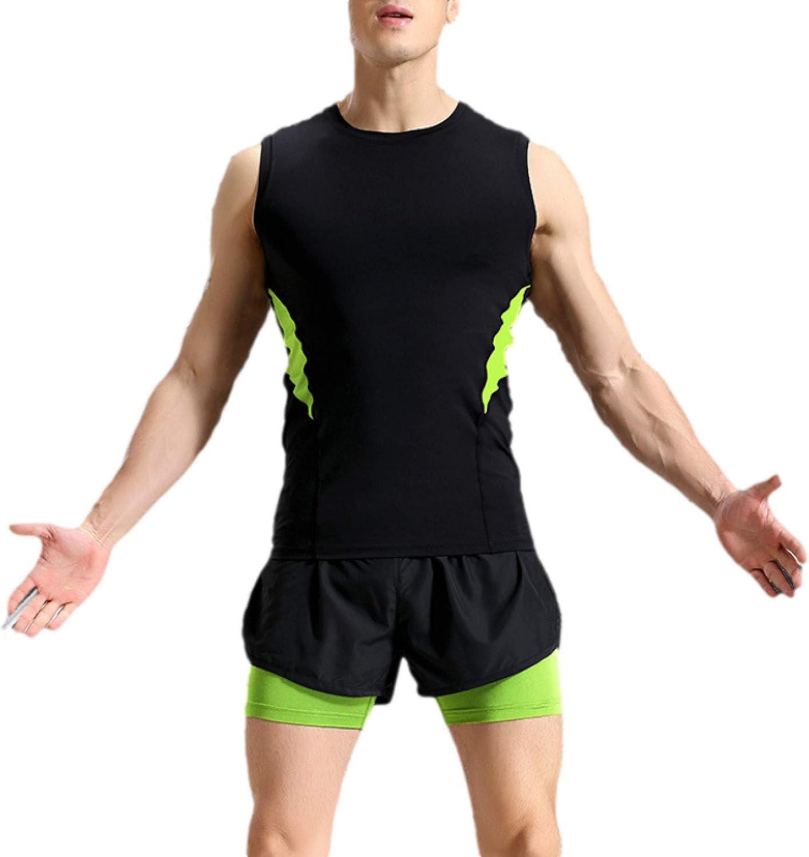 Summer Men's Elastic Waist Fashion Quick-Dryi Simple Rapid rise Be super welcome Sweatpants