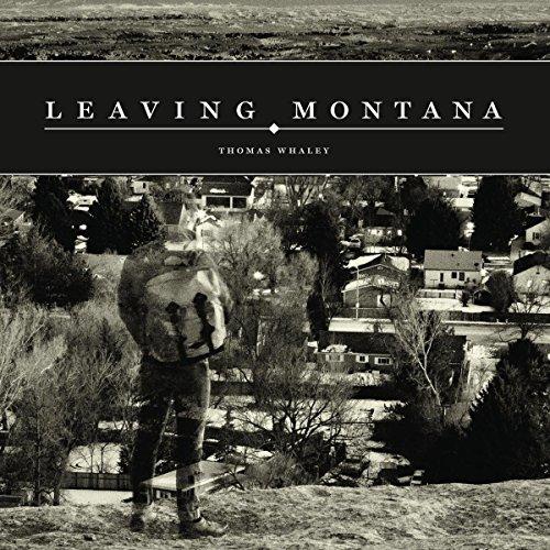 Leaving Montana audiobook cover art