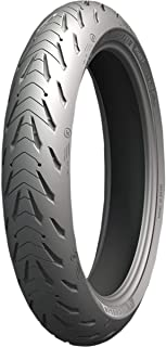 MICHELIN Road 5 Front Tire (110/80R-19 Trail)