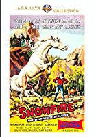 Snowfire [DVD]