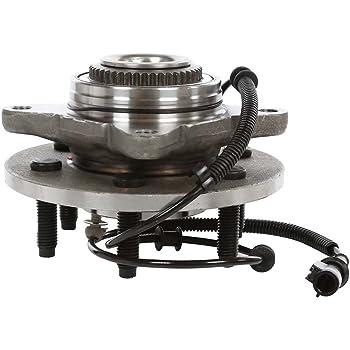 AutoShack HB613272 Front Wheel Hub Bearing Assembly