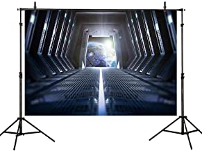 Allenjoy 7x5ft Star Wars Background Backdrop Baby Child Photography Game Live Video Studio Photo Booth
