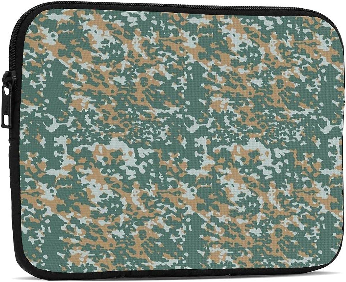 Camouflage iPad Mini Max 47% OFF Case Tulsa Mall Shockproof 5 Sleeve Tablet