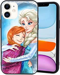 DISNEY COLLECTION iPhone 11 Cell Phone Case (6.1inch) Frozen Frozen Wallpaper